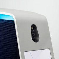 Thumbnail of http://Cobalt%20Robot%20Closeup%20Front%20Camera