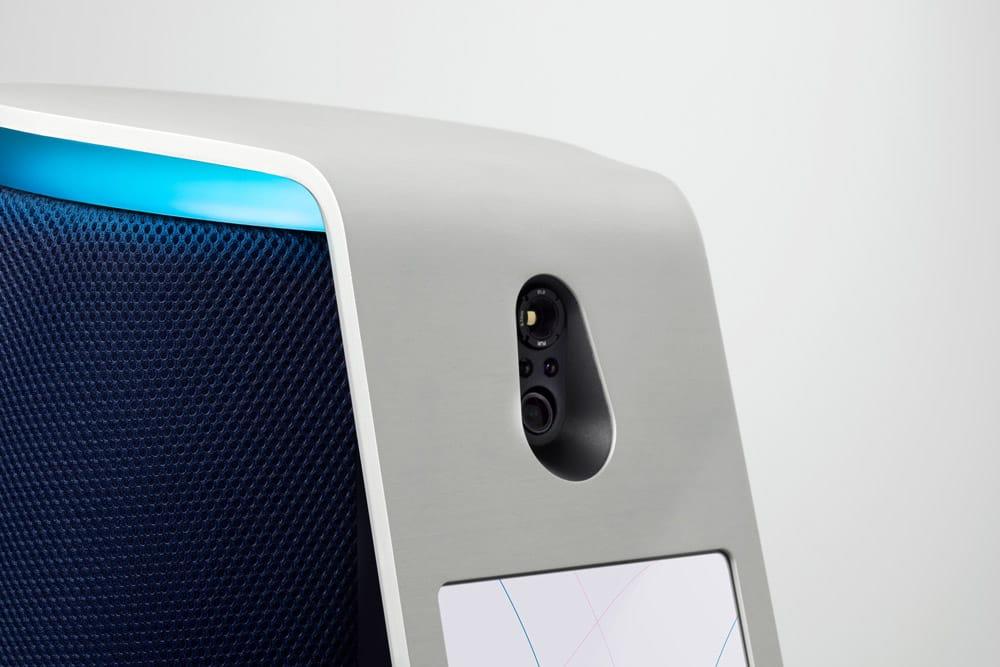 Cobalt Robotics Introduces (Mostly) Autonomous Mobile Security Robot